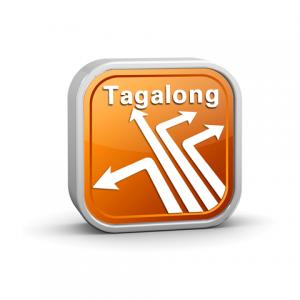 SLP Tagalong
