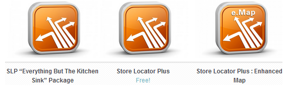 Store Locator Plus Everything Banner