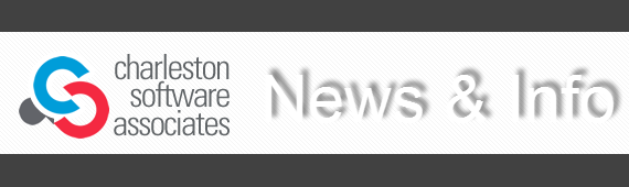 CSA News and Info Banner