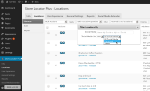 SME 4.2.03 Manage Locations Filters