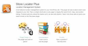 Store Locator Plus Home Page