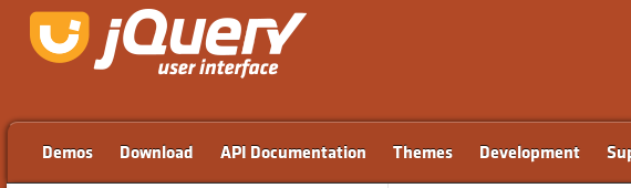 jQuery UI Banner