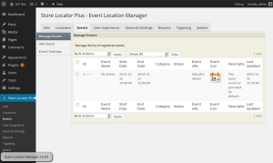 ELM 4.2.04 Manage Events