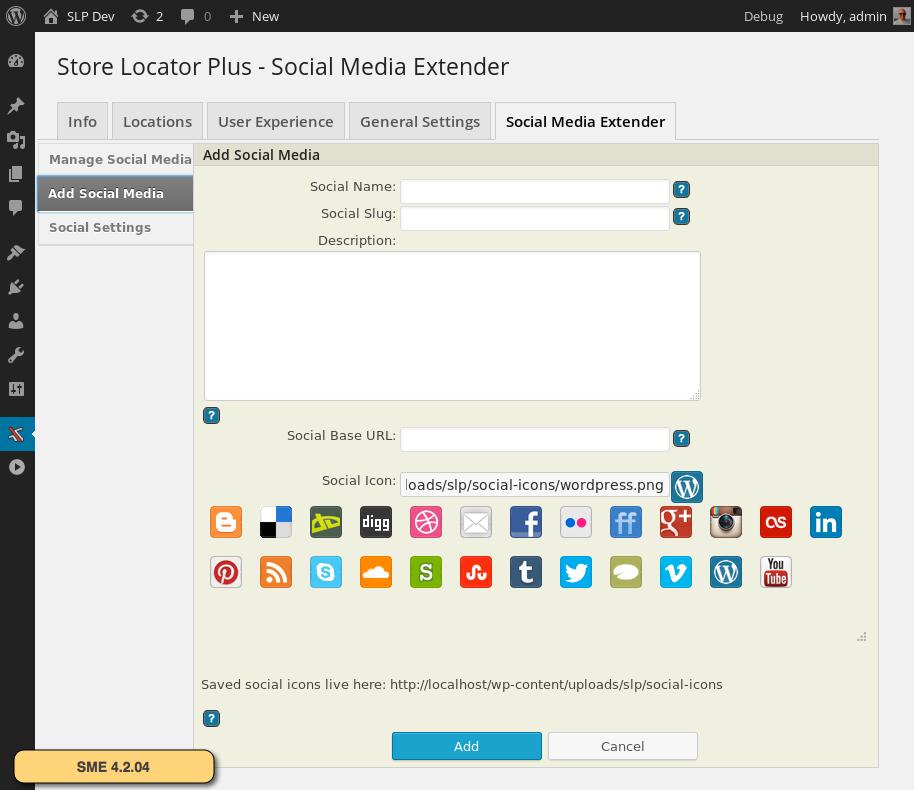 SME 4.2.04 Add Social Media